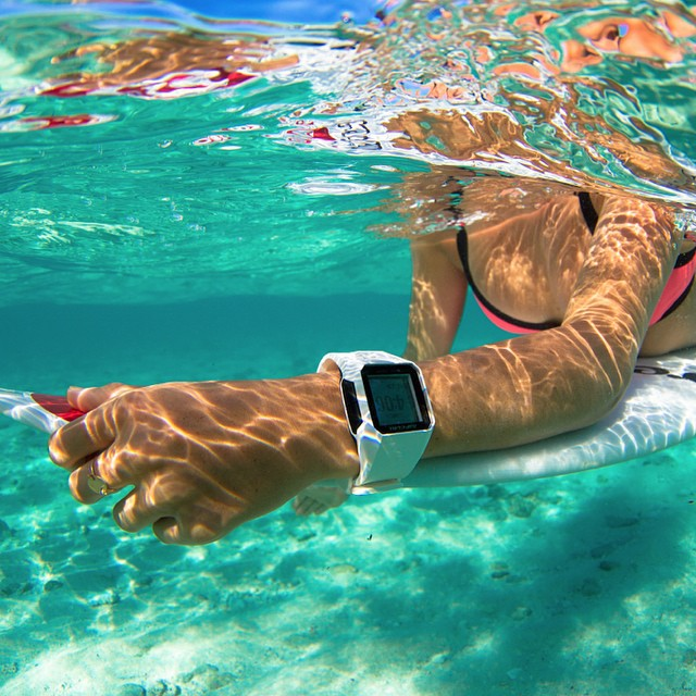The new GPS watch is out!!! @ripcurl_usa, #SearchGPS #TrackEveryWave
