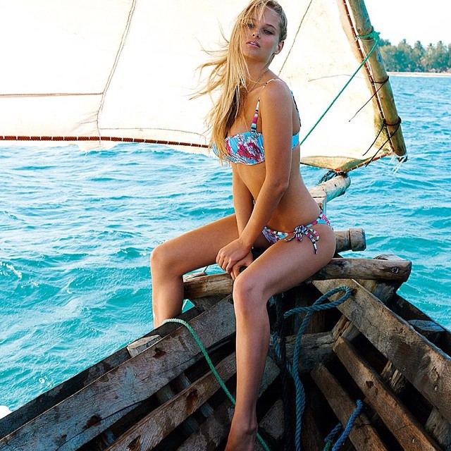 #fbf to @saswimsuit 2013 in Zanzibar, definitely one of my favorite places to shoot in the world