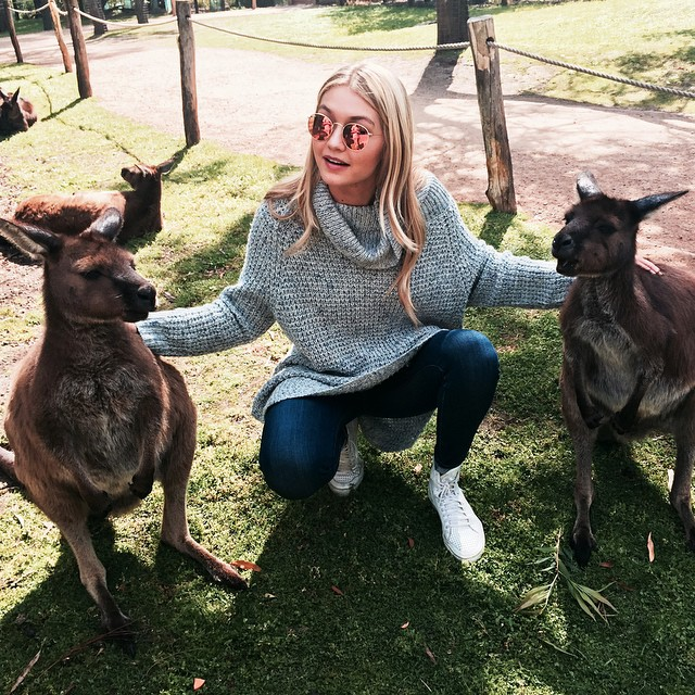 You can't sit with us. #healesvillesanctuary