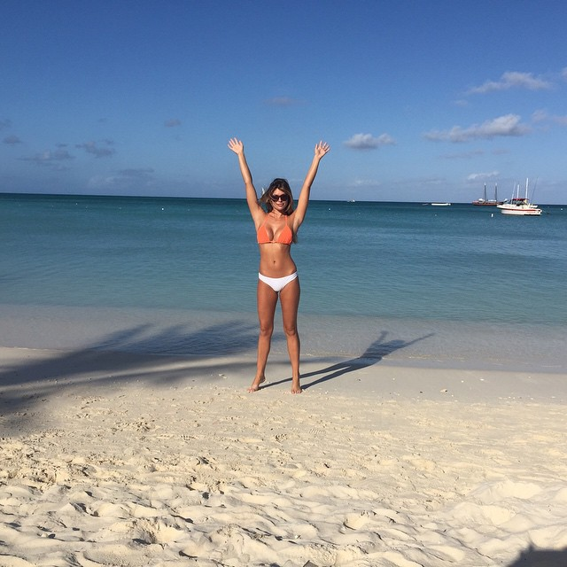Yay it's #fbf #aruba