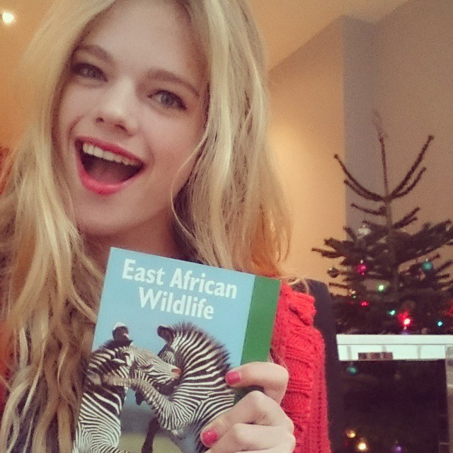 I'm not gonna have a white Christmas this year!! Wooohooo can't wait for safari! #eastafrica #safari #excited