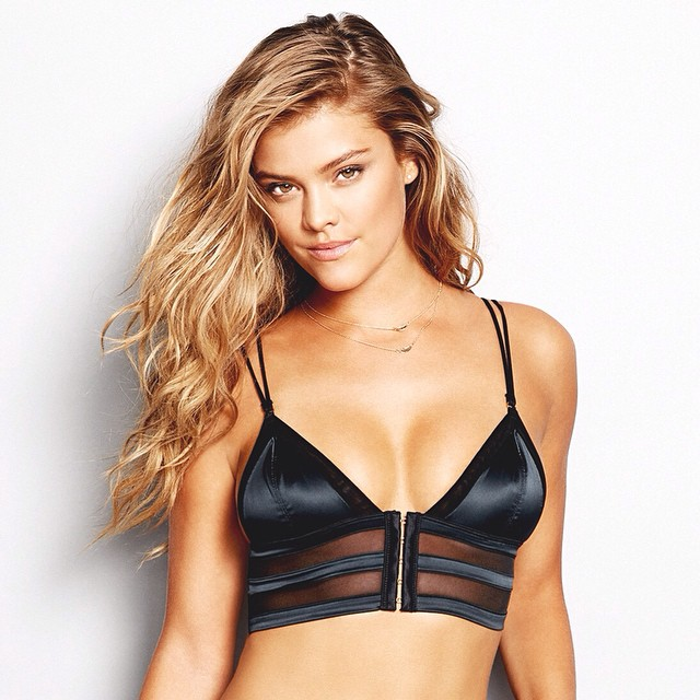 Your new fave bralette? We think so emoji #lovehausbybeachbunny #ninaagdal #bralette | www.lovehaus.com