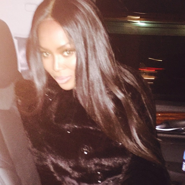 On way to #Empire #screening @theoriginalbigdaddy #LeeDaniels. #Fox #premieronyourscreenJan7th2015 @staytuned. @stevenkleinstudio @burberry