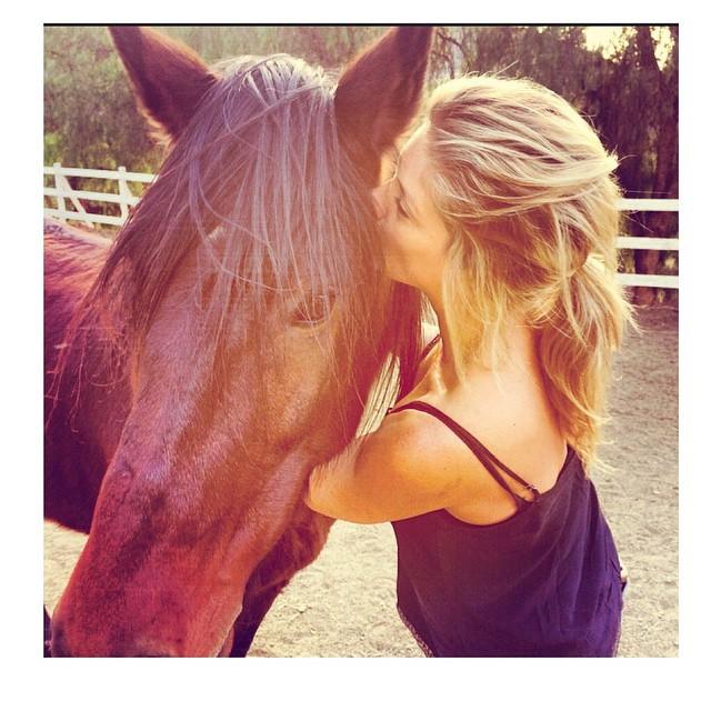 Equine Love @ponygirl27