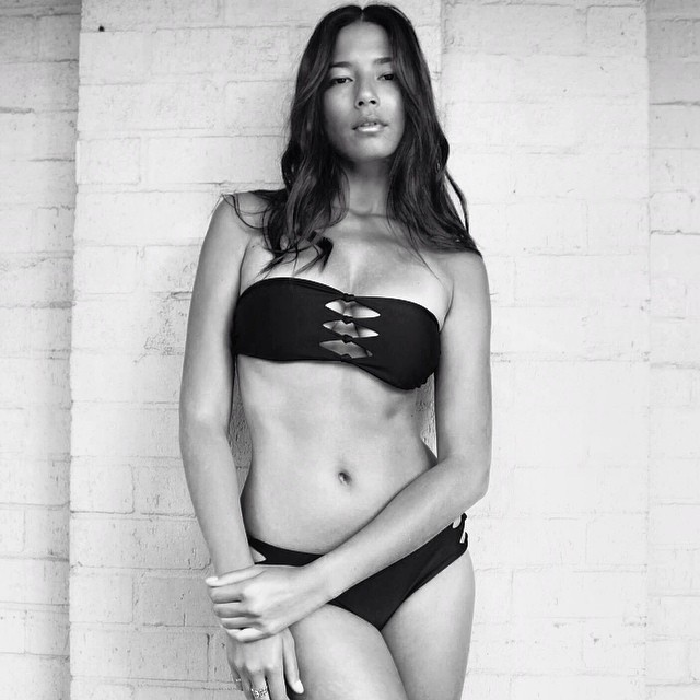 \\\\SWIM DIGIS//@twomanagement @women360ny @chic_management PHOTO CRED: @samisloane