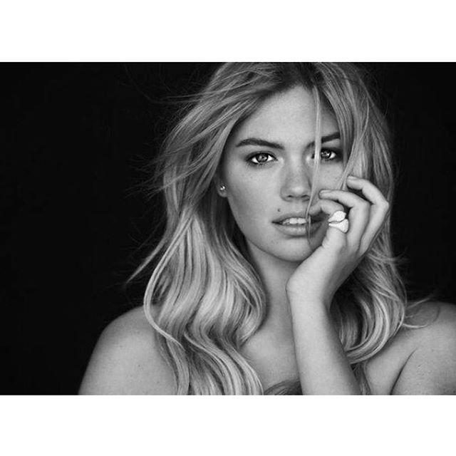 #DavidYurman F/W13 @davidyurman Photographer @therealpeterlindbergh FashionEditor #SarajaneHoare Hair @luigimurenu Makeup @tompecheux   #peterlindbergh #jewelry #mondaymood