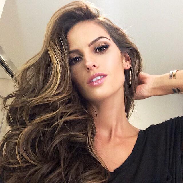 Hello São Paulo!! In studio for a very special project!! Coming soon!! Beauty by @rodrigocosta Olá São Paulo!! Em estúdio para um projeto muito especial!! Beleza por @rodrigocosta #brasil #SP #photoshoot #secretproject #comingsoon #embreve