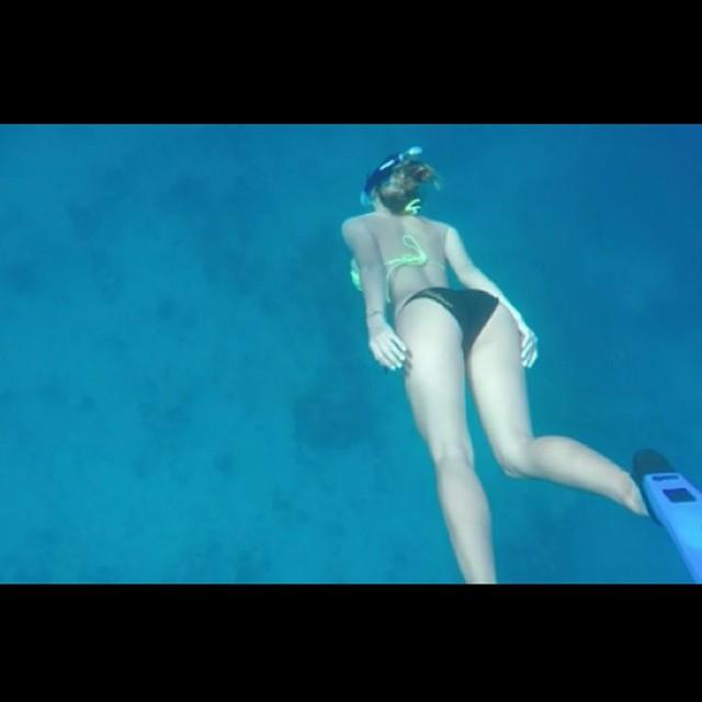 #snorkeling in the #caribbean finally saw #sharks ! #hobbyilove #gopro #videotocome #nofilter #virginislands
