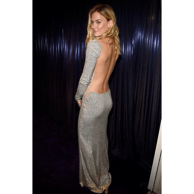 @BarRefaeli is stunning in @KaufmanFranco || #ONEMANAGEMENT #theONES