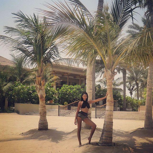 Dubai #summer