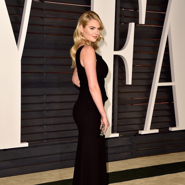 Had so much fun last night, thanks @VanityFair! #vfoscarparty