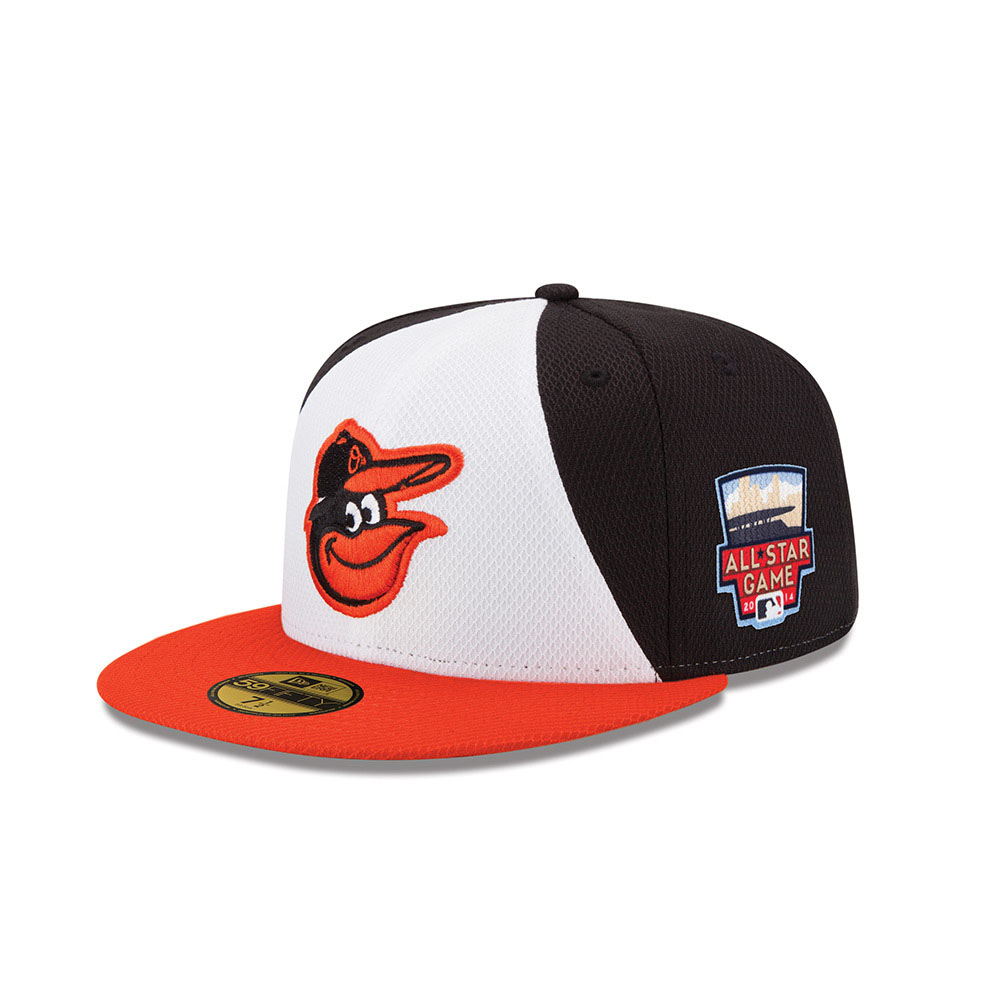 on sale 2afbe 5a979 2014 MLB All-Star Collection (Photos courtesy of New Era)