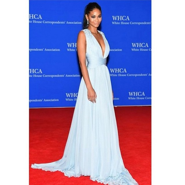 White House Correspondents Dinner #whcd