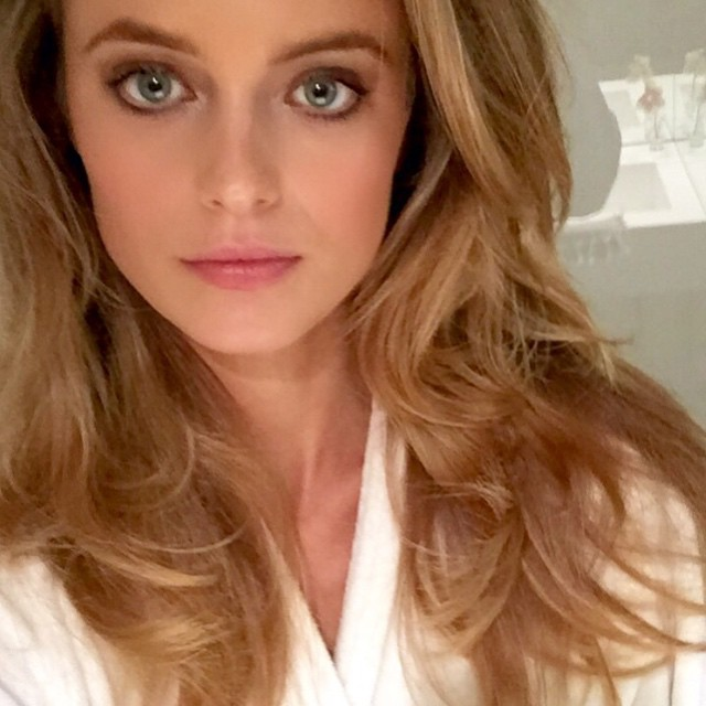 Regram @jodieboland On set with this #beauty @katelynnebock #makeup #JodieBoland #hair @ward_hair photographer @alexcayleystudio Styling @lizcresci xx GREAT DAY TEAM