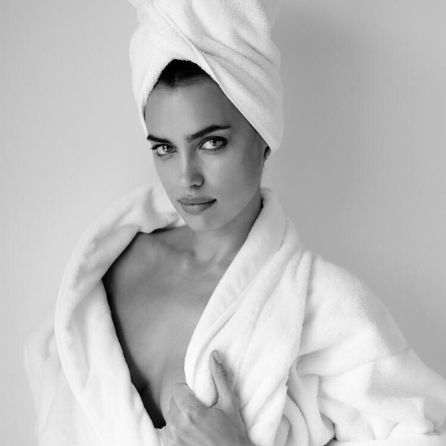 Towel Series, 22 @mariotestino #TowelSeries