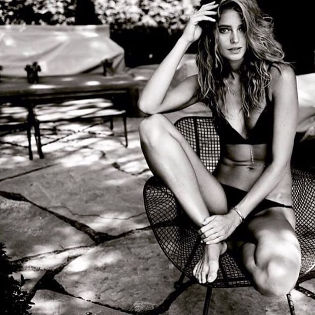 Repost @GQ You can't help but like @katelynnebock, Instagram's ultimate girl next door Thanks @GQ Photo @fredericpinet