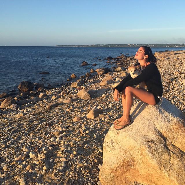 #luigisampaio #sunset #montauk #lastweekend