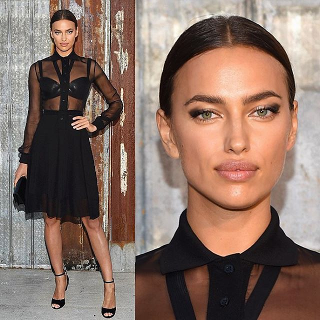 Still can't get over last night.. @givenchyofficial @riccardotisci17 reaching new limits #ggirl for life