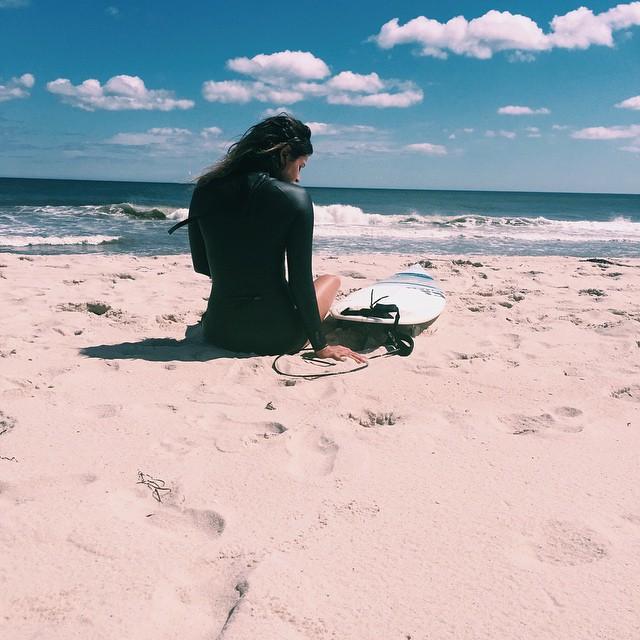 I (surf) NY