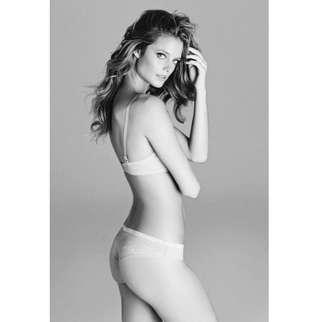 Black and White by @fredericpinet Makeup @kajsasvanbergmakeup Hair @sashahere @elitenyc