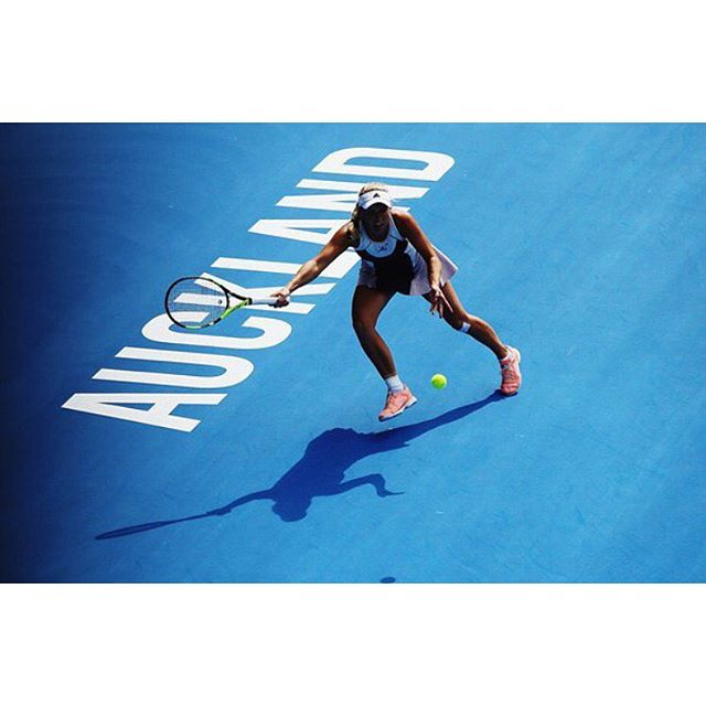 Happy to get my first win of 2016 under my belt! #Auckland #keepgrinding