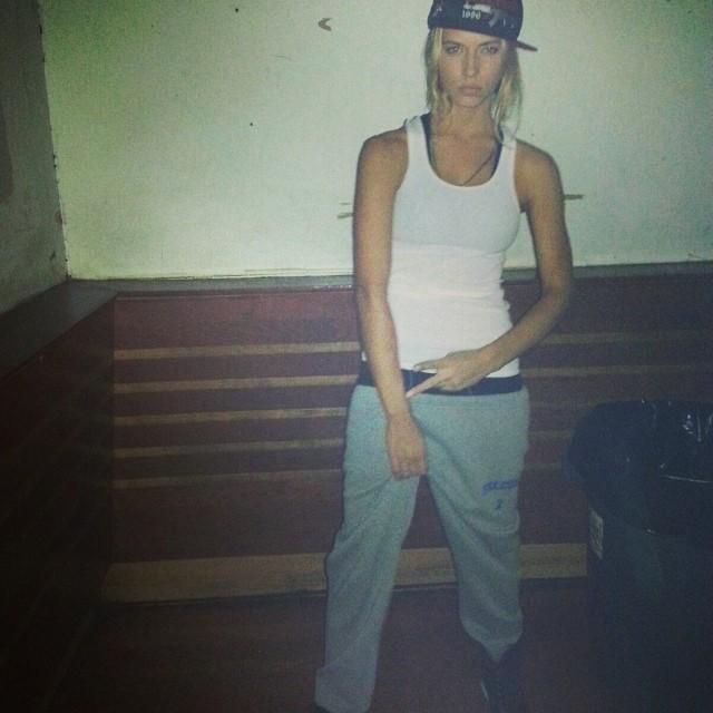 Hannah Ferguson :: @hferguson13/Instagram