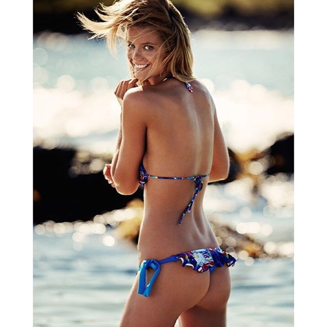 @si_swimsuit @davidburtonstudio @mj_day @darciebaum @ericpolito @peterbutlerhair @elitenyc