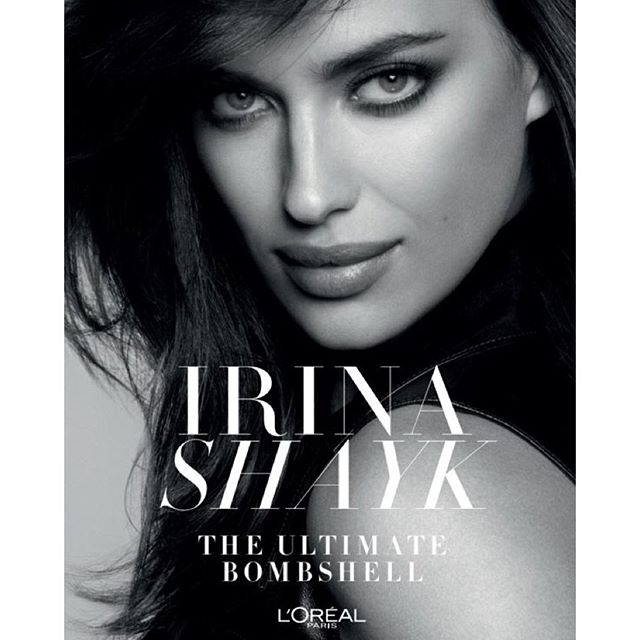 """Irina is an irresistible super woman who exudes glamour and elevates the definition of beauty to another level. From fashion designers to millions of social media fans and followers, she fascinates us all with her beauty and spirit, but also with her genuine sense of humanity and generosity. Myself and the L'Oréal Paris team are thrilled to have her as a new member of the lorealista family!"" Cyril Chapuy (@chapuyc) and #TheLionsNY congratulates @irinashayk on becoming the new @lorealparisofficial International Spokesperson She is absolutely #WorthIt #IrinaShayk #CyrilChapuy #LOreal #LOrealParis #LOrealista"