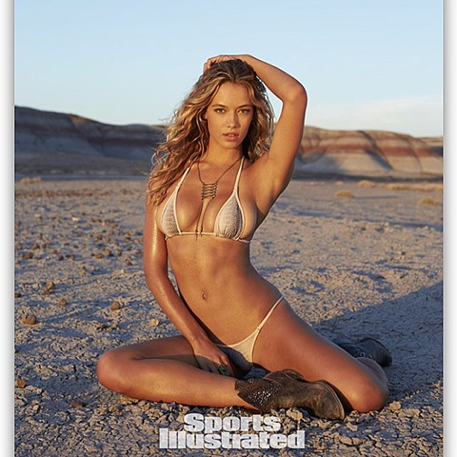One of my favorite shots from @si_swimsuit #2015 #reminiscing #route66 #sportsillustrated