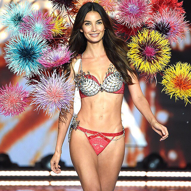 We have a feeling 30 is going to look good on Lily Aldridge Happy birthday! | Kevin Mazur/WireImage