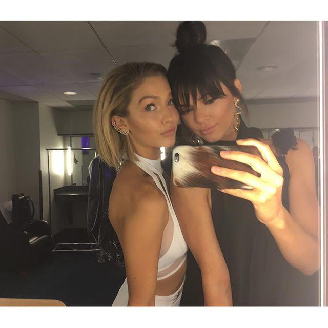 Yo & Kris? #kengi