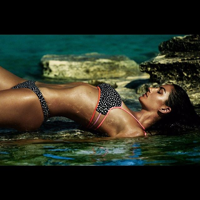 Victoria's Secret Swim Special is back!!! March 9 on CBS #VsSwimSpecial @victoriassecret