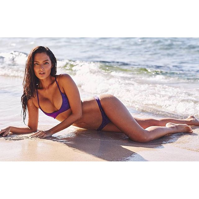 Sports Illustrated Swim 2016