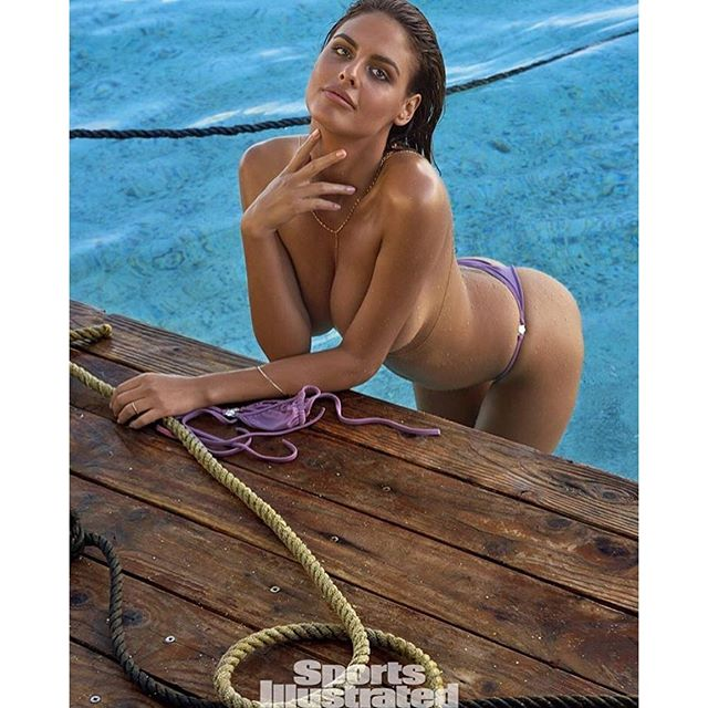 The only word you need to know is Bo. #siswim