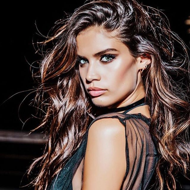 #fierce @sarasampaio