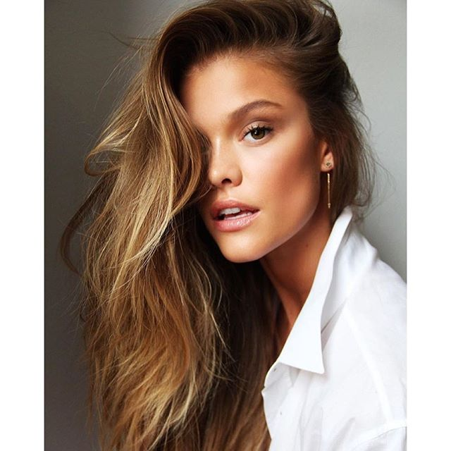 Hello gorgeous @ninaagdal