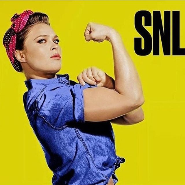 Thank you @nbcsnl for an unforgettable night. Had a blast and learned so much.... Thank you to everyone who took the time to watch and support. Hope you all enjoyed the show
