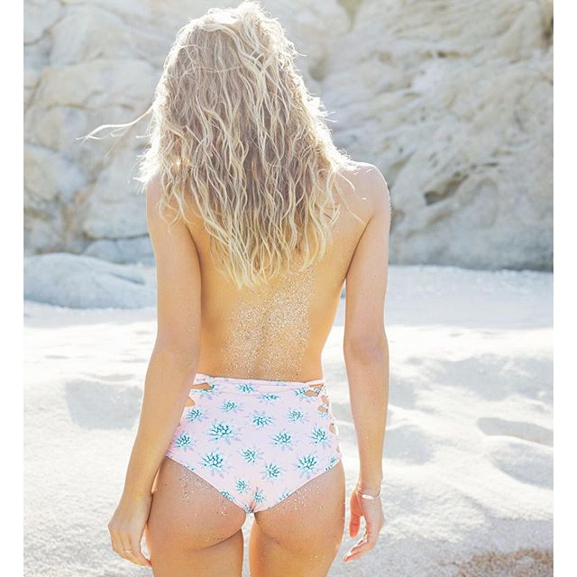 @nicdelmar TAMARIND WILD AGAVE GINGER #toripraverswimwear