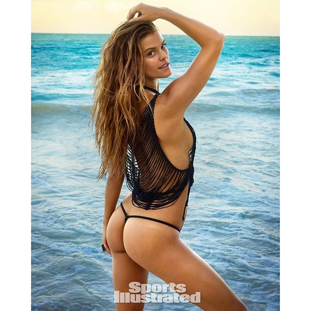@ninaagdal #loveyoumorethantinythongs #ninaforpresident I had to post this one too. #sorrynotsorry