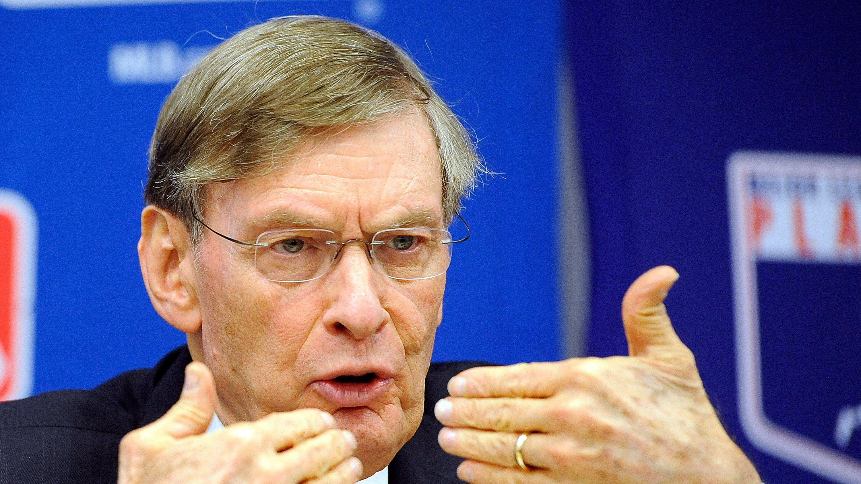 Commissioner Bud Selig reportedly wants to expand MLB's international brand even more.