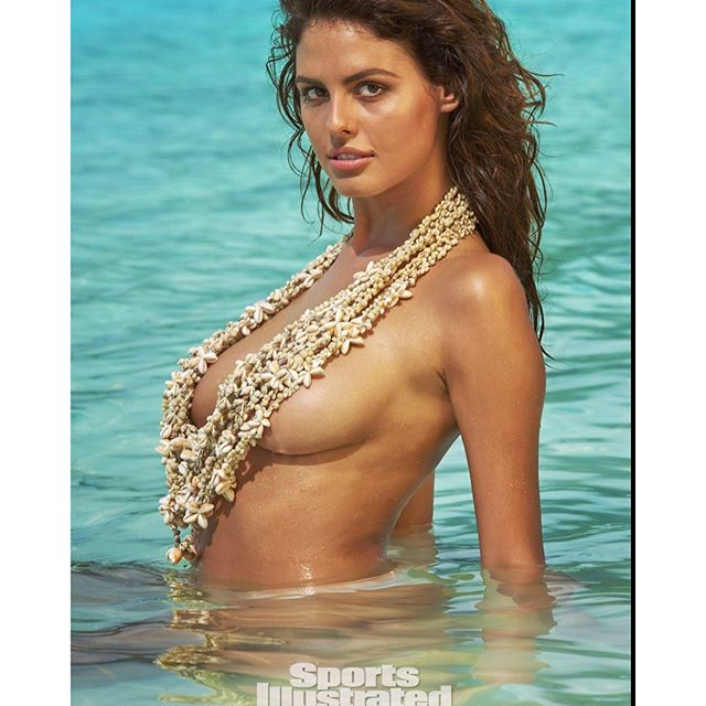 So grateful that i shoot in this magical islands and with amazing team @si_swimsuit