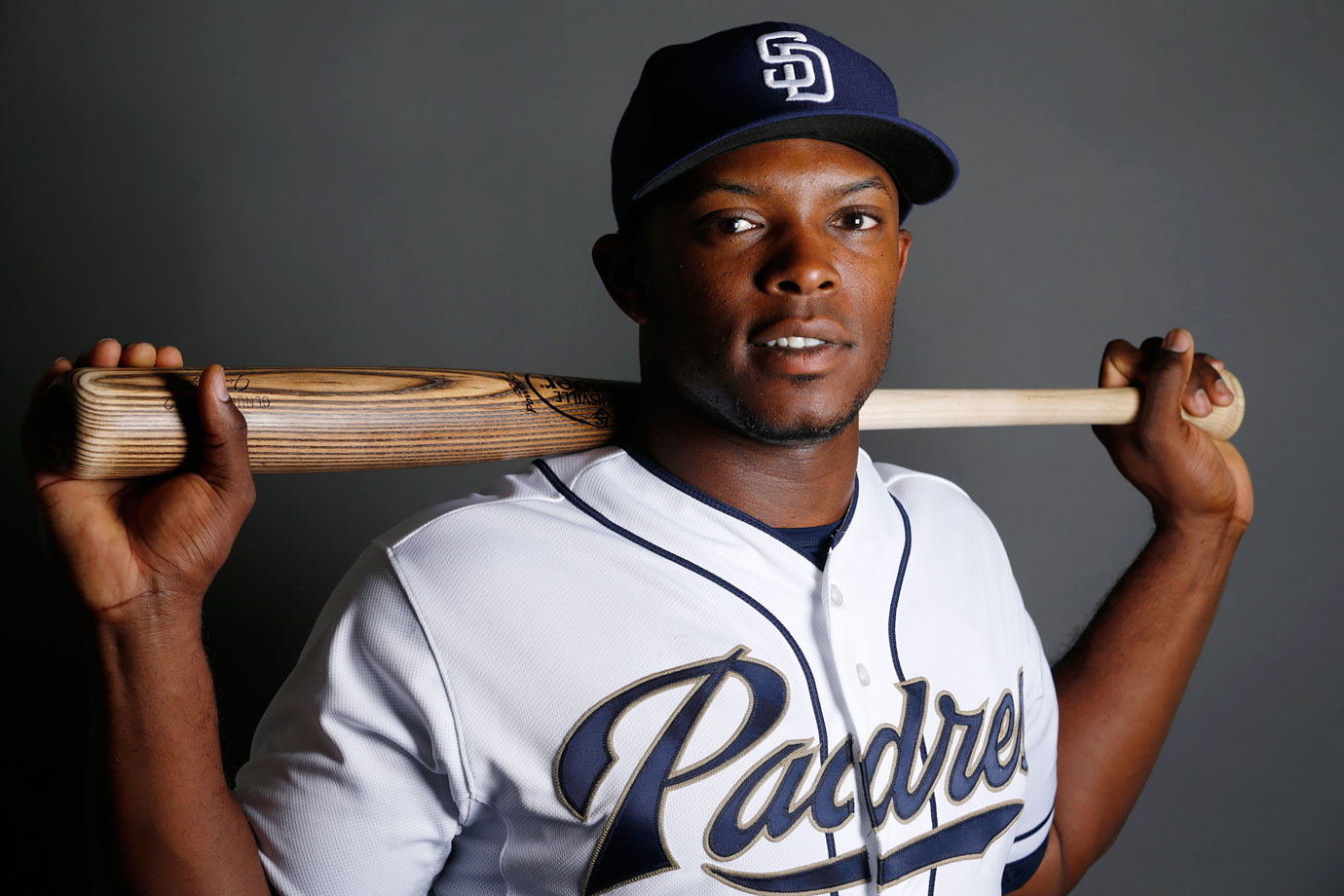 Highest salaries: Melvin Upton Jr. ($15,050,000), Justin Upton ($14,708,333)