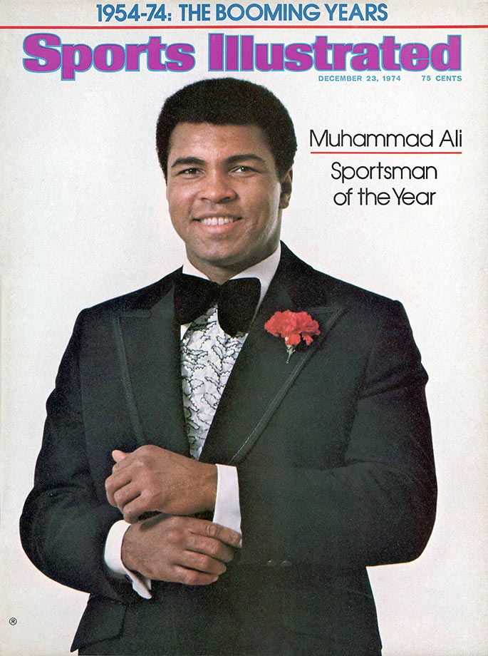 December 23, 1974