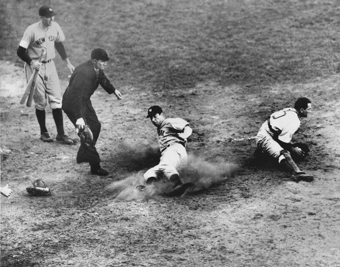 Image result for world series 1937 game 4