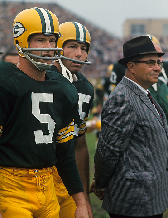 Sept. 20, 1964 — Green Bay Packers vs. Baltimore Colts