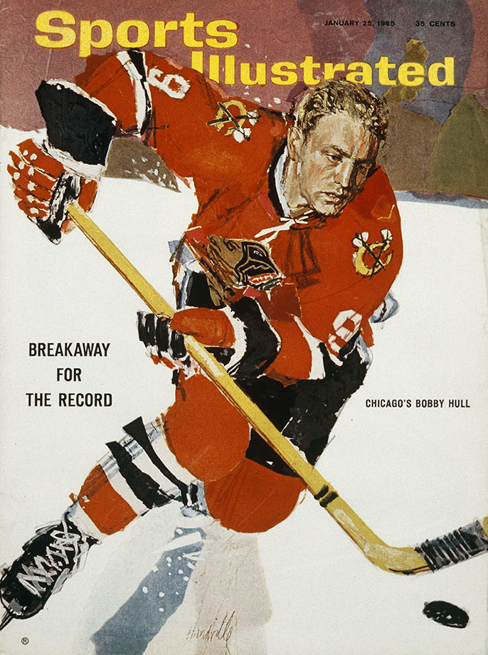 January 25, 1965