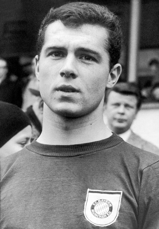 Franz Beckenbauer and Bayern Munich enter the Bundesliga for the first time, having been passed over for the initial collection of teams in favor of 1860 Munich. They win the DFB-Pokal (German Cup) in their first season and finish third in the league.