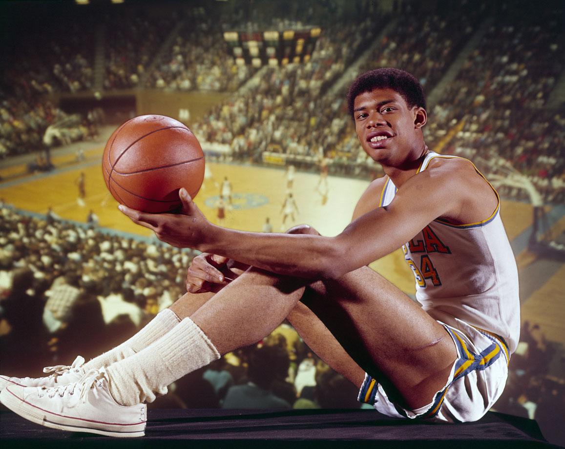 02ceba42dfa Classic Photos of Kareem Abdul-Jabbar   SI.com