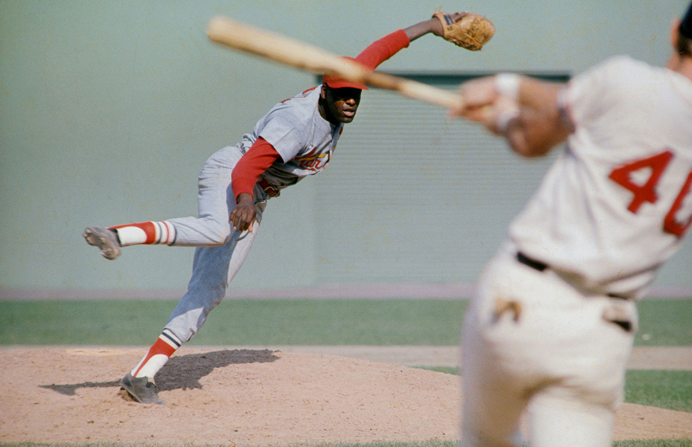 October 4, 1967 — World Series, Game 1