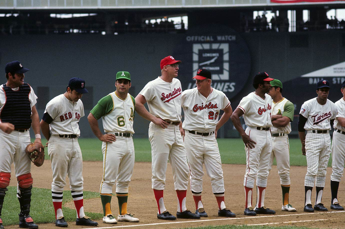 July 23, 1969 — MLB All-Star Game